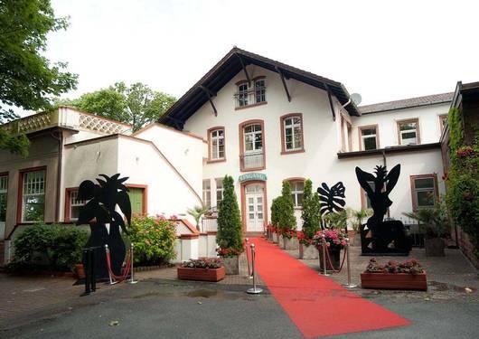 SchlosshotelMolkenkur